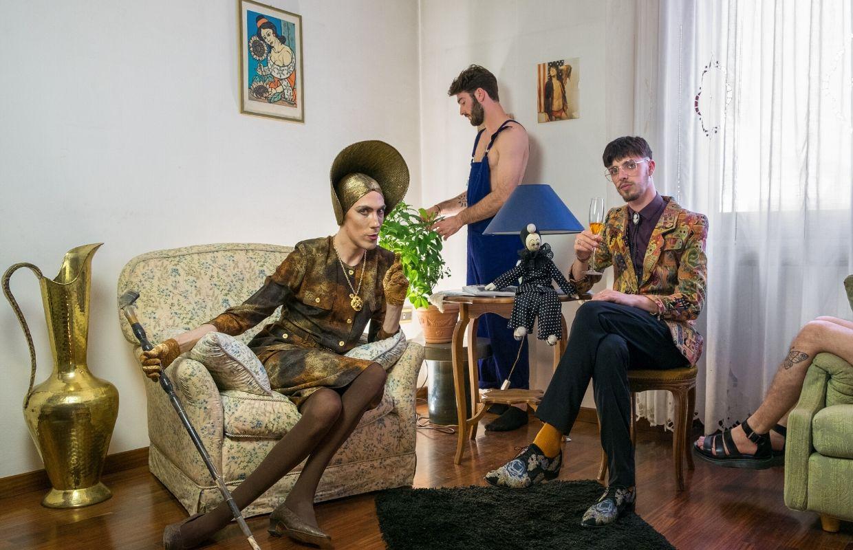 Immagine Servizio Performance