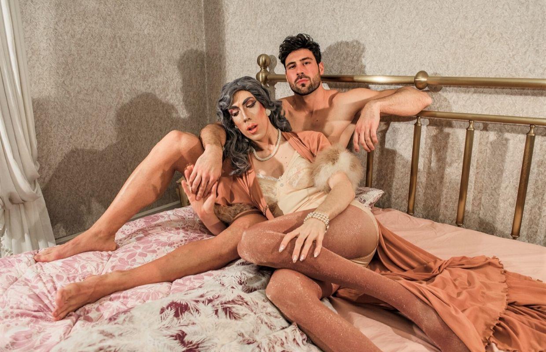 Immagini Servizio Eros (totem & taboo