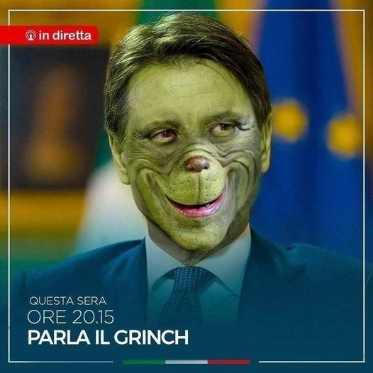 Giuseppe Grinch