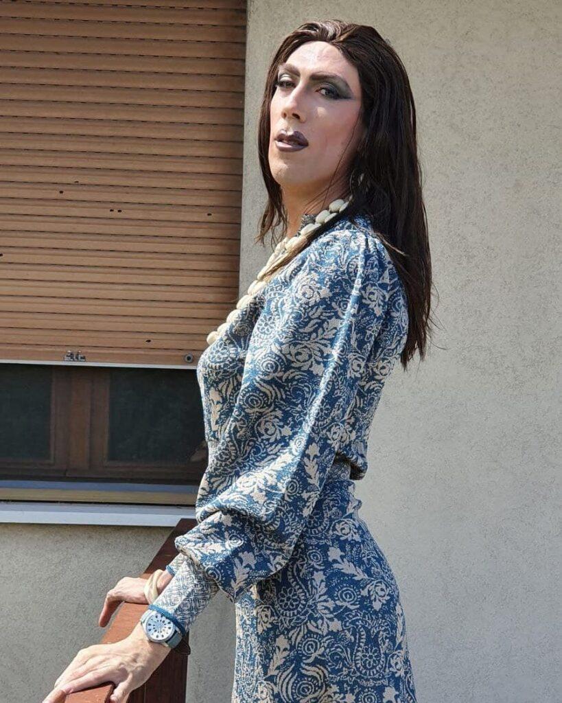 drag queen italia